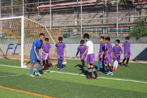 Luenthai Tuloy Football